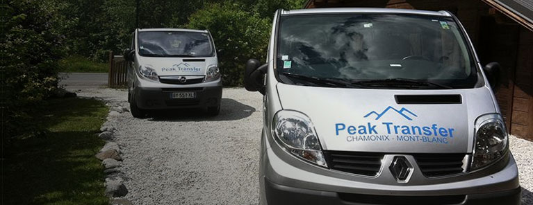 Peak Transfer | Low Cost Airport Transfers