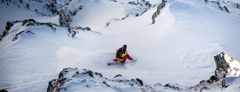 Peak Transfer | Swatch Freeride World Tour By The North Face 2013