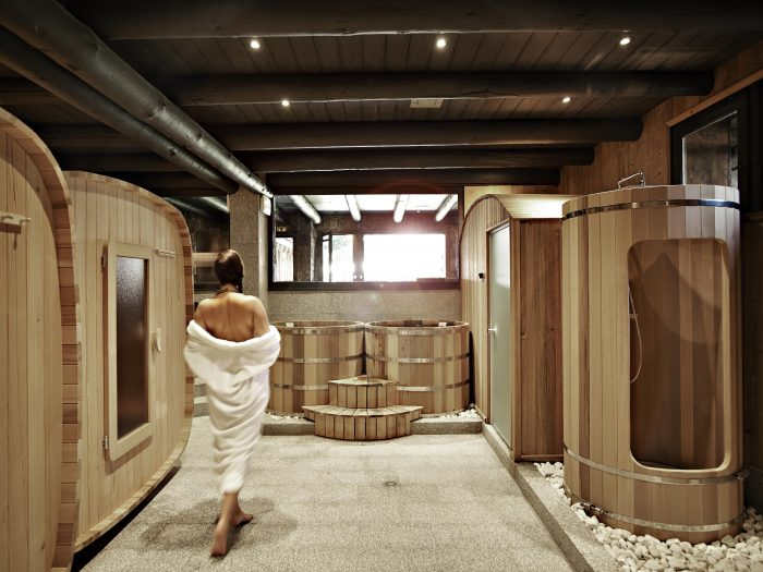 Peak Transfers Favourite Spa Breaks in Megeve