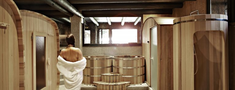 Peak Transfer | Mont Blanc's Best Spa Breaks