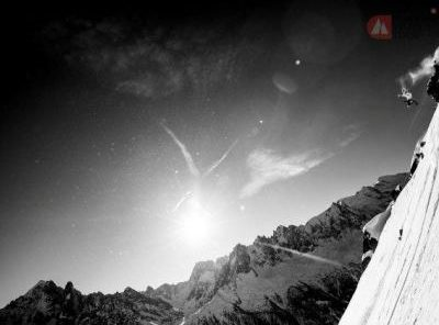 Peak Transfer | Chamonix Local Wins Freeride Competition