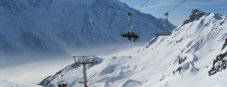 Peak Transfer | Chamonix Ski Pass' & Chamonix Ski Area Explained