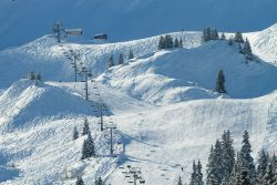 Megeve Ski Resort with Peak Transfer
