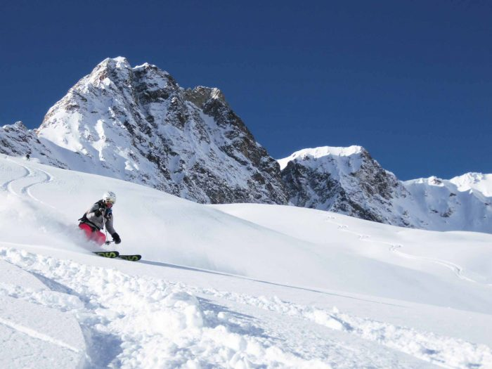 Peak Transfer explains why Courmayeur is the Best Ski Resort for Off piste Skiing