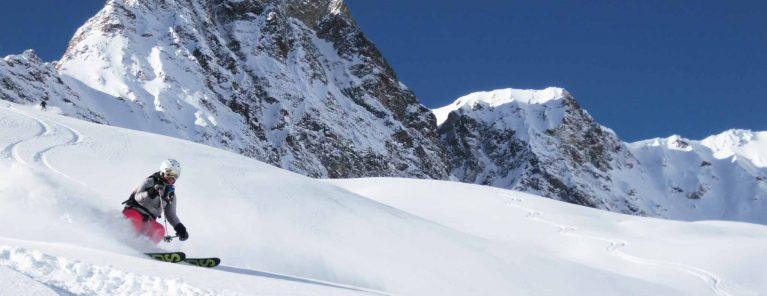 Peak Transfer | Courmayeur Winter Ski Guide