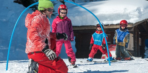 Peak Transfer | Saint-Gervais Best Family Ski Resort and Value for Money