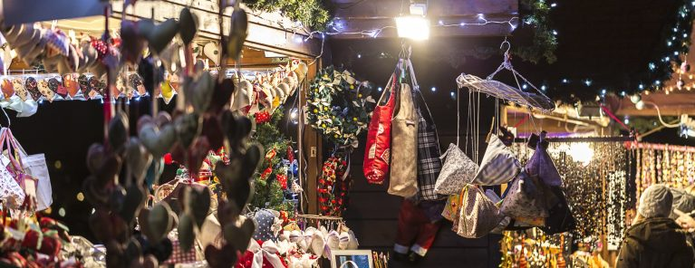 Peak Transfer | Montreux Christmas Markets: A Review