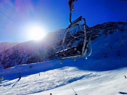 Courmayeur is the Best Ski Resort for Foodies