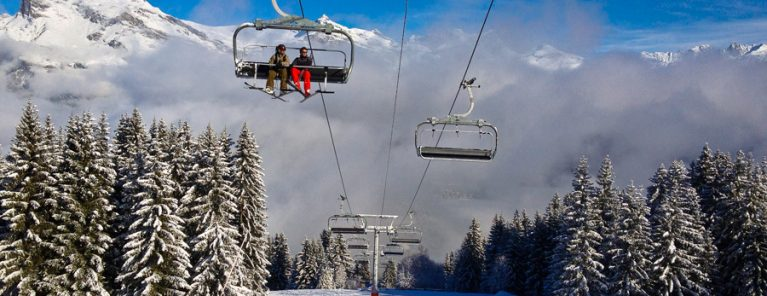 Peak Transfer | Saint Gervais Destination Guide