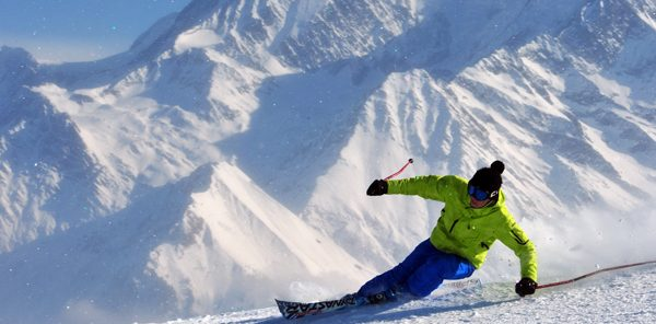 Peak Transfer | Top European Ski Weekends and Short Break Destinations