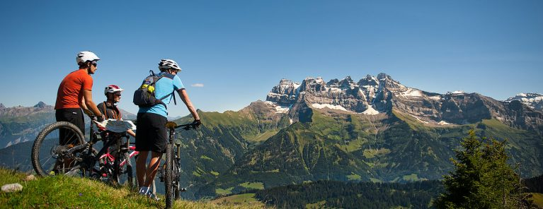 Peak Transfer | Morzine and Les Gets Summer Guide