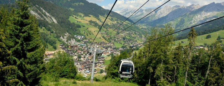 Peak Transfer | La Clusaz & Le Grand Bornand Summer Guide