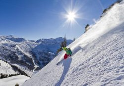 Grand Massif Winter Ski Guide by Peak Transfer Airport Transfers