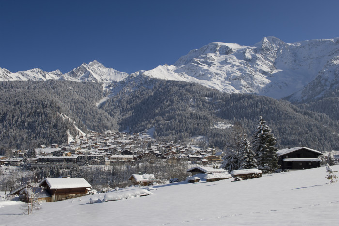 Les Contamines Ski Holiday